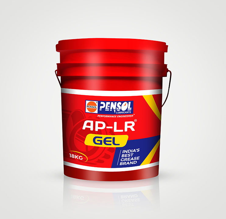 AP-LR GEL® GREASE